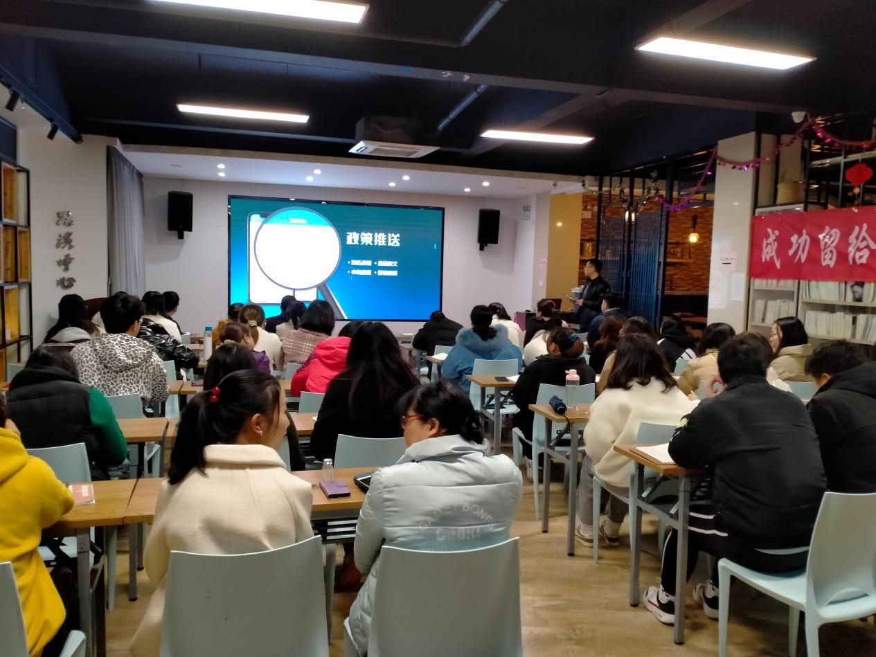 """歙县招商投资服务中心大力推进""""皖企登云"""""""